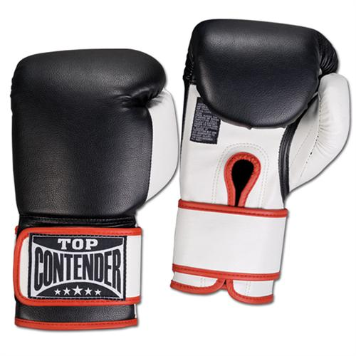 Top Contender Super Bag Gloves- Synthetic Leather